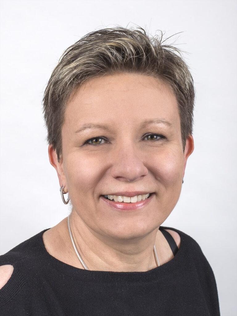 Doreen Schumacher